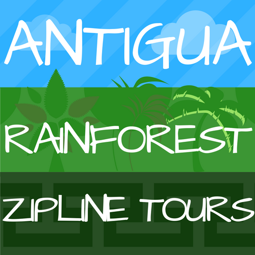 Antigua Rainforest